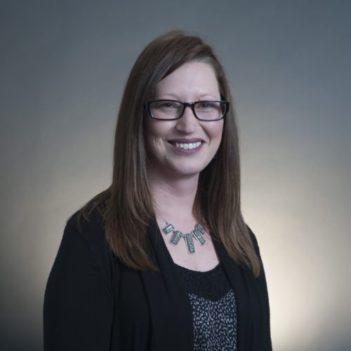 Our Team - Heather Bussell