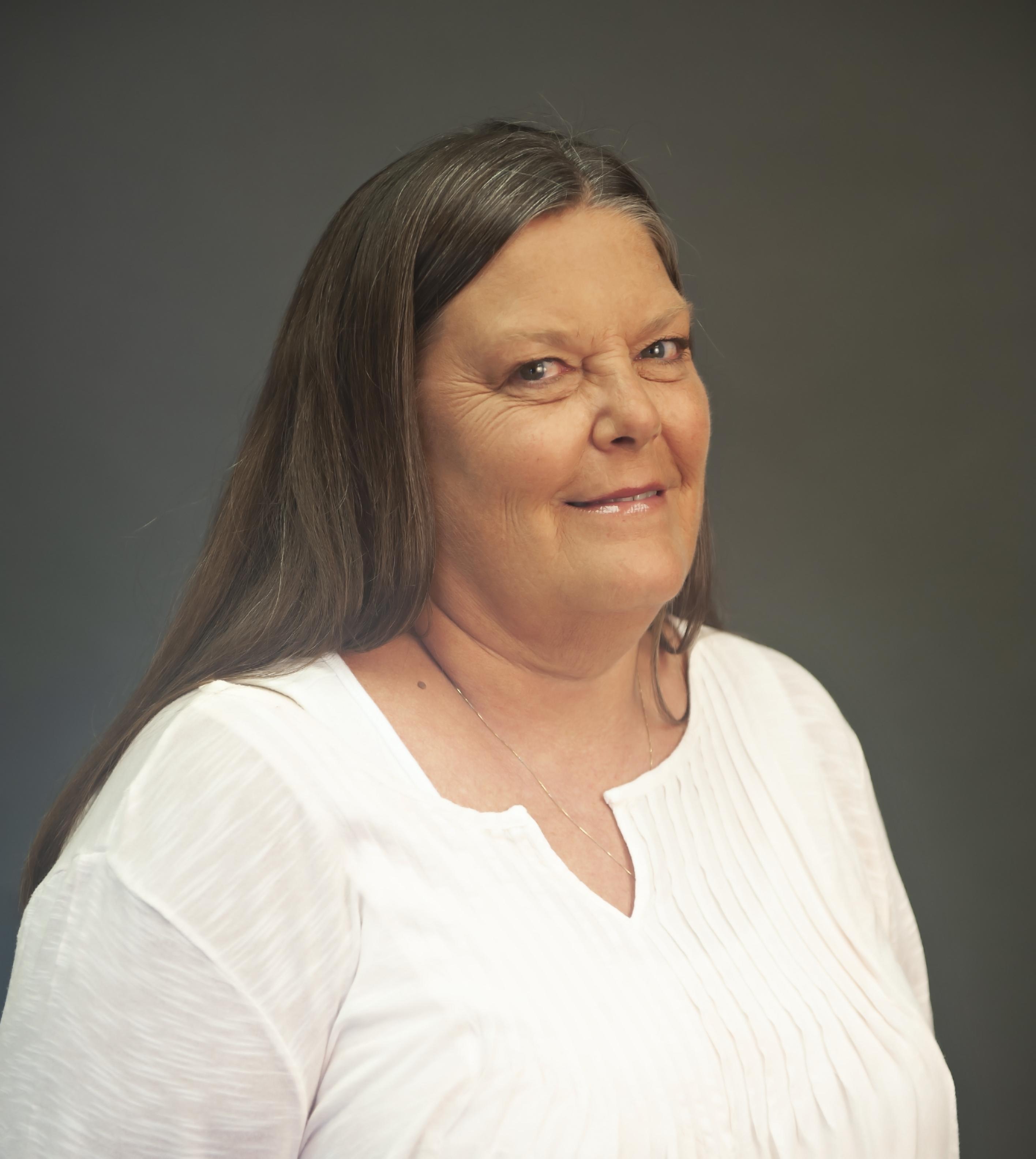 Our Team - Donna Stephens
