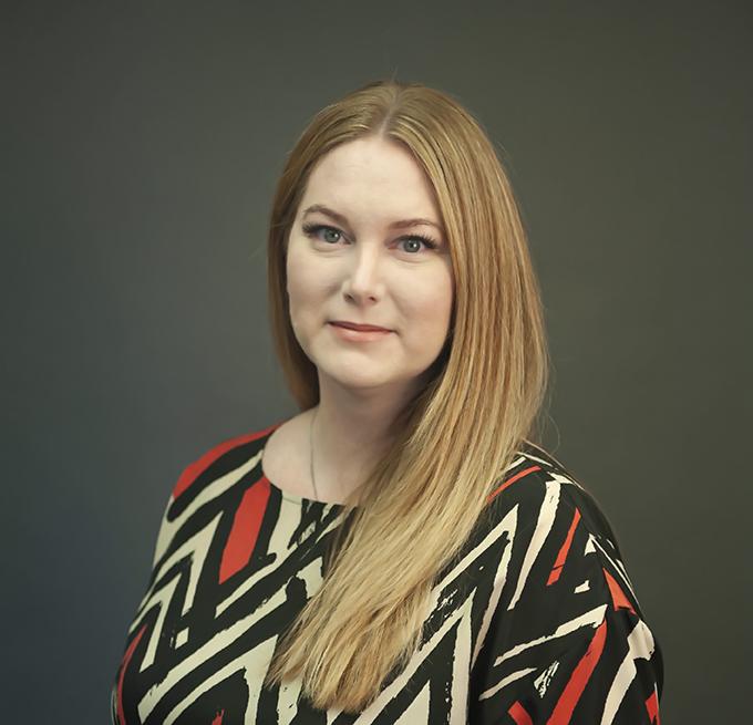 Our Team - Heather Thomasson