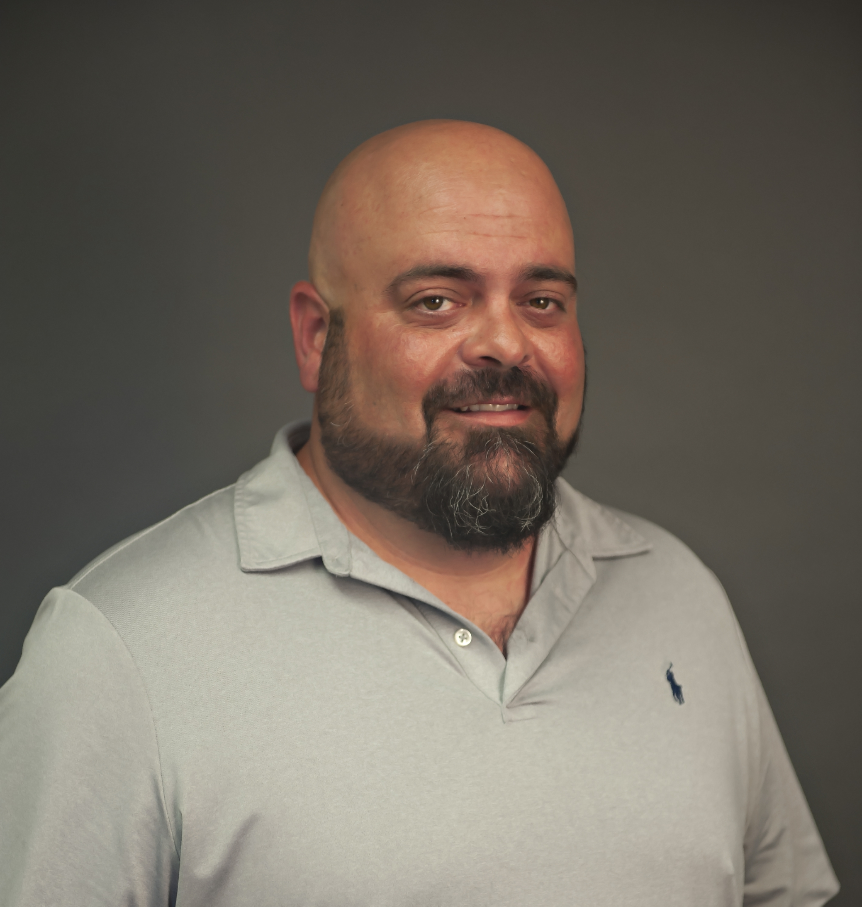 Our Team - Ryan Ford